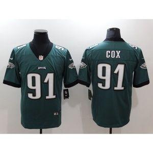 Philadelphia Eagles Fletcher Cox Jersey